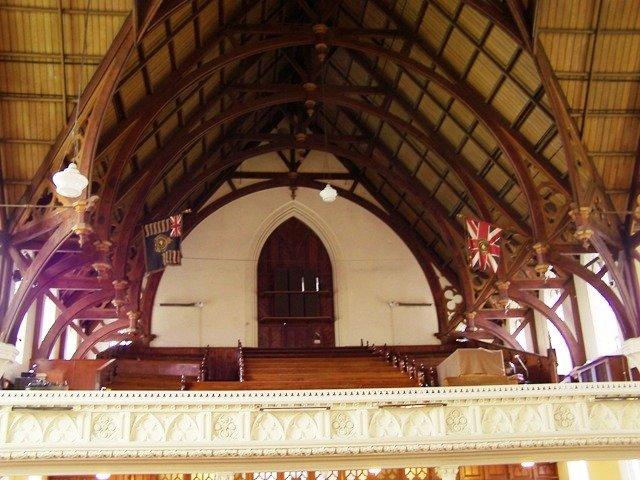 2009-11-09 Dunedin First Church gallery
