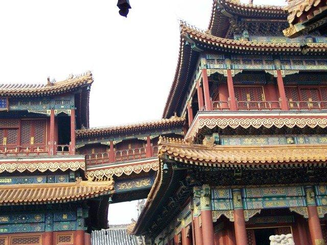 2009-24-09-19 Yonghe Gong Bridge to Wonfuge
