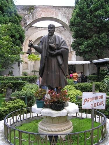 Hermano Pedro