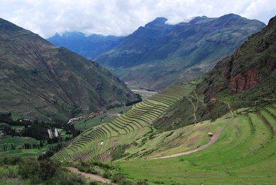 Terassen Peru