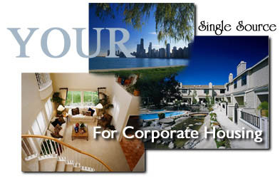 Furnished Rental Suites & Condominium Apartments