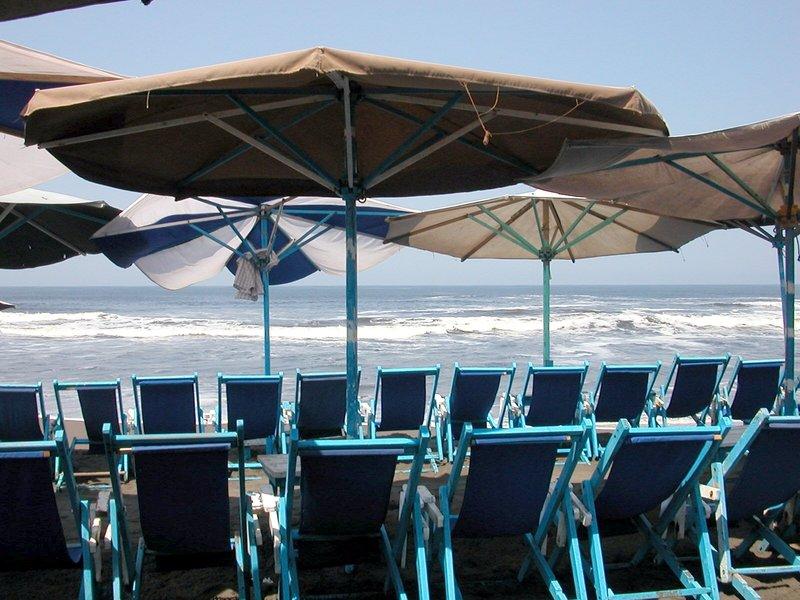 Playa de Cuyutlan