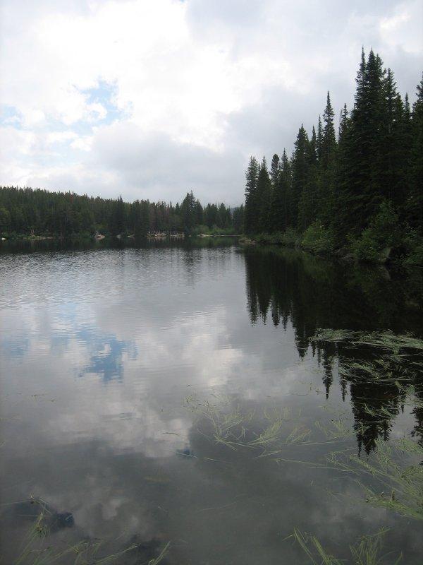 Bear Lake 2