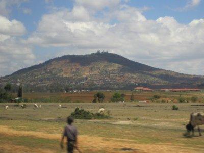 Day trip to Machakos