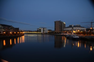 River Lagan