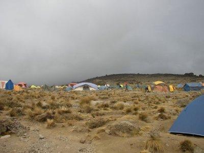 Camp 4 Karanga