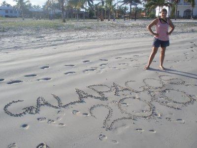 Galapagos 2010!