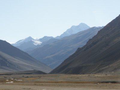 The Himalalyas