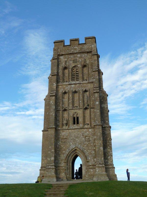 Glasonbury Tor