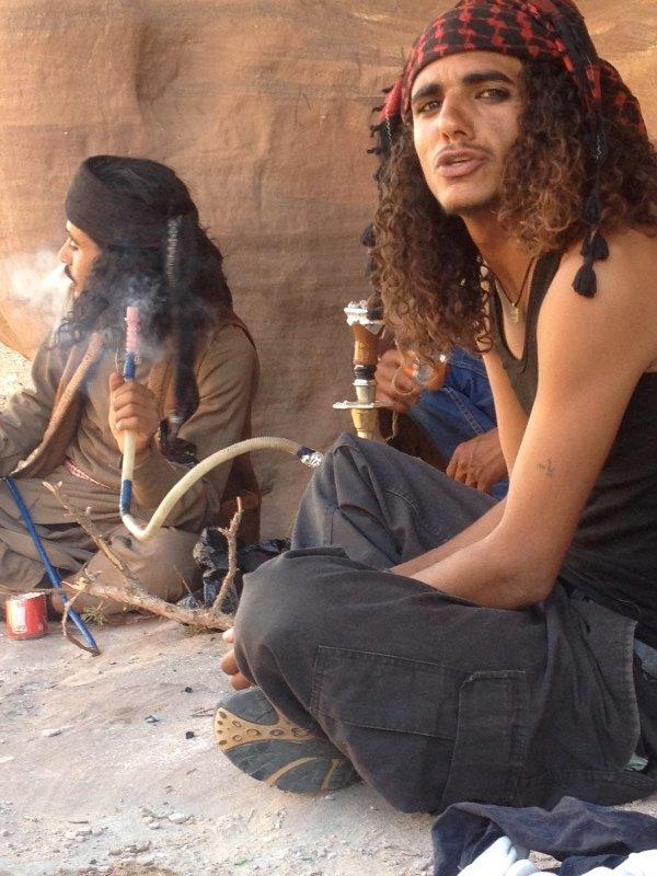 Al Fakeer Bedouins - I beduini Al Fakeer