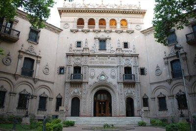 Historical Mendoza