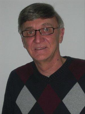Roy Heale