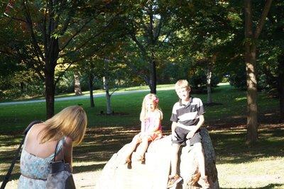 Rideau Park - Sep 2014