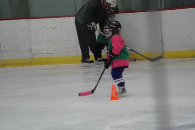 Izzy - Ice Hockey - Sep 2014