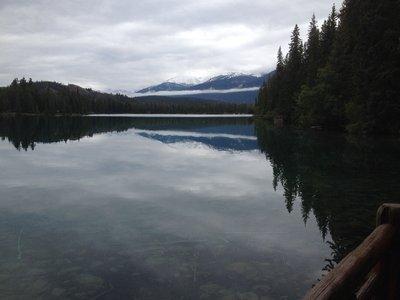 Lake Jasper