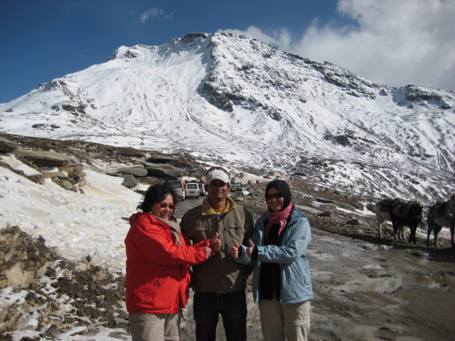 Himalayan in india