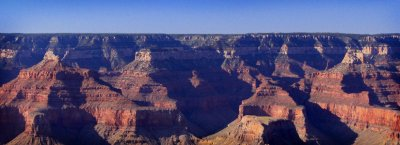 Panoramic Grand Canyon_1534