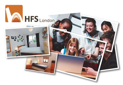 HFS London: Homestay and Host Families