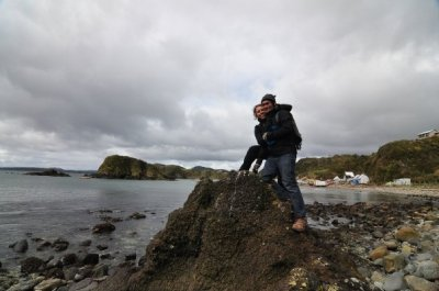 Chiloe Island