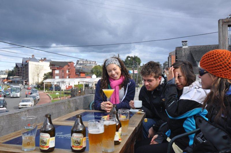 Drinks @ Mediterraneo
