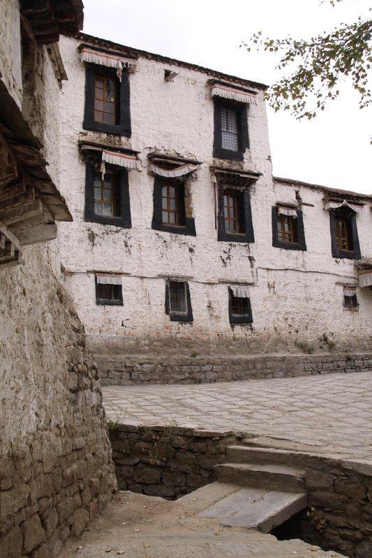 Sera Monastery buildings