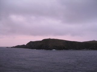 Cruise Cape Horn