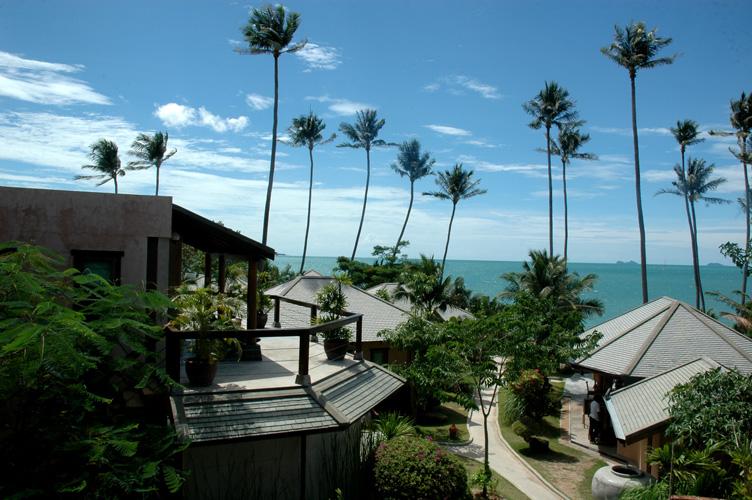 koh samui beach resorts