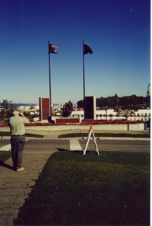 Jim Colyer in Alaska 36