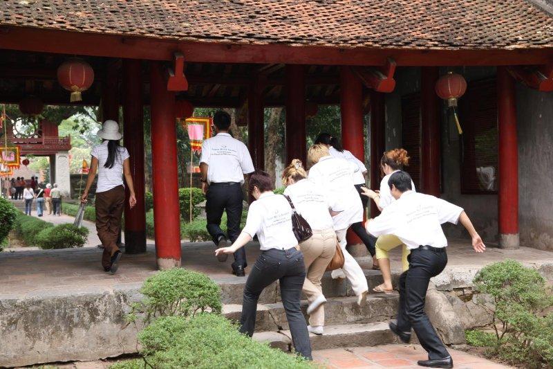 The Emperors Secret in Hanoi 03