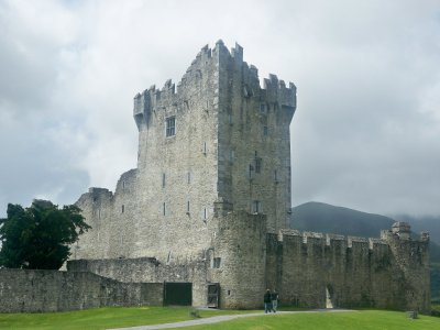Ross Castle