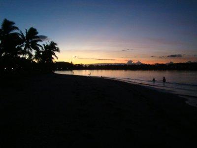 Sunset CLub Fiji
