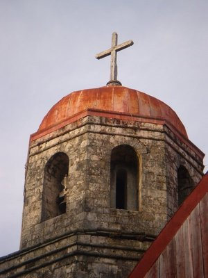 Church in Siquijor