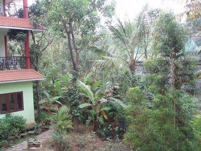 Green View garden