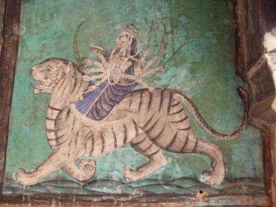 Chitrasala painting