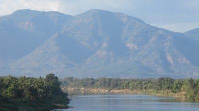 Rio Sekong