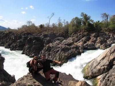 Cascadas de Li Phi
