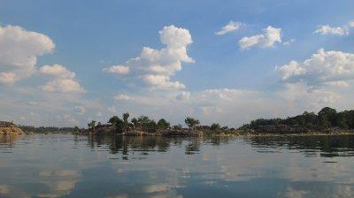 Islas de Si Phan Don