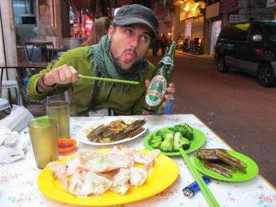 L'últim sopar de Hong Kong