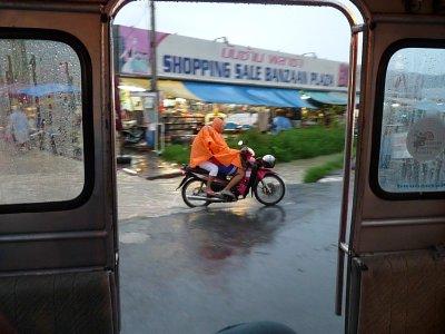Phuket Rain