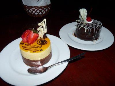 Tam Tam Cafe Cakes
