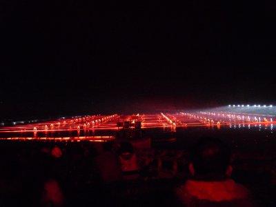 Impression Liu San Jie night show