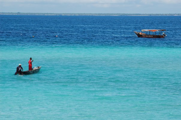Zanzibar!