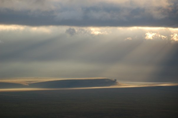 Ngorongoro Crater