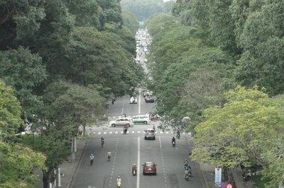 HCMC Boulavard