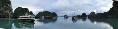 Halong Bay Pan