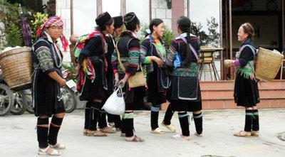 Hmung Women (2)