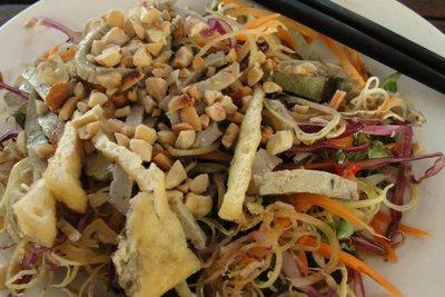 Hue Salad