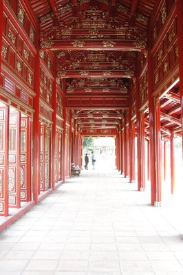 Imperial Palace, Hue (2)