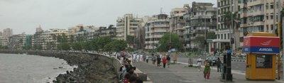 Mumbai Parade