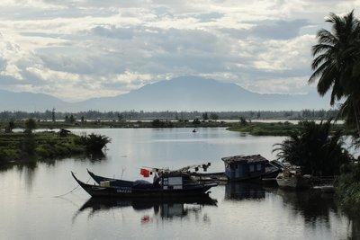 Village Estuary (2)